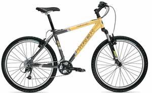 6c584486595 Entry-level MTBs: Trek vs. GT vs. Specialized – Lee Likes Bikes