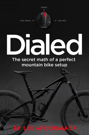 9337c4f01a7 Books Dialed · Mastering Mountain Bike Skills